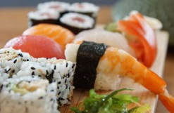 sushis hannya 64500 st jean de luz, guethary, arbonne, ahetze, restaurant japonais