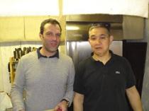 maison du japon Bordeaux et Thomas, hannya, sjdl, jalday, 64500, restaurant japonais, recettes japonaises
