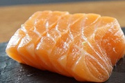 sashimi saumon Ecosse hannya 64500
