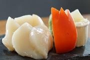 sashimi st jacques hannya