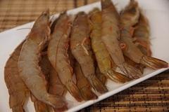 crevettes maison hannya